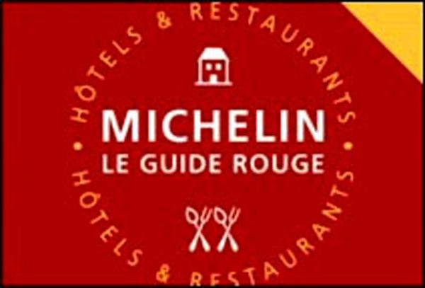 Michelin opas