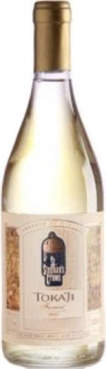 St Stephans Crown Tokaji 5 Puttonyos 2007