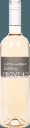Château de Brigue Provence Rosé 2015