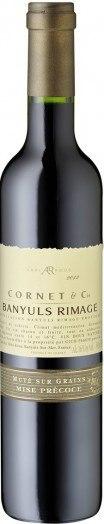 Banyuls Cornet Rimage 2012