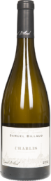 Samuel Billaud Chablis 2015