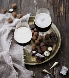 olut, jouluolut, porter, suklaa