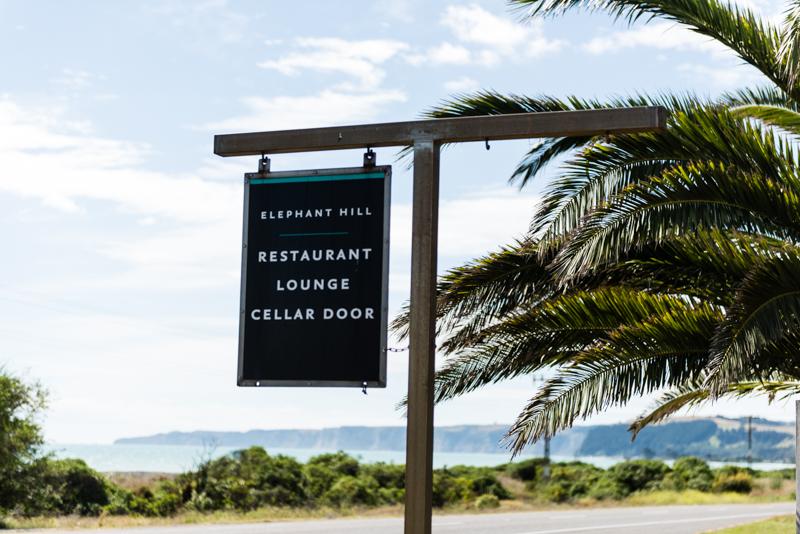 Uusi-Seelanti Hawke's Bay Elephant Hill