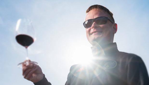Pasi Ketolainen - Master of Wine