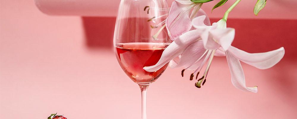 Viinilehti Vuoden roseeviini 2020