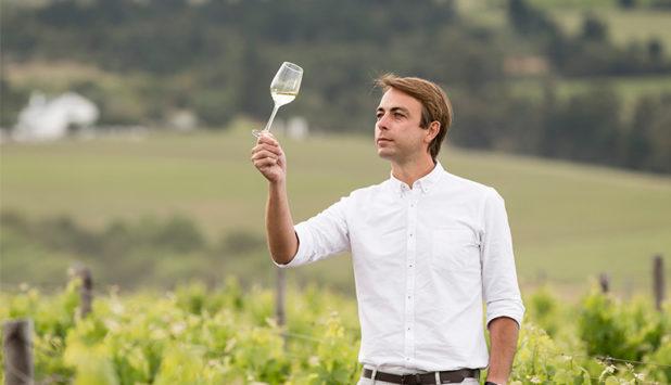 Stellenrust Wine Estate Tertius