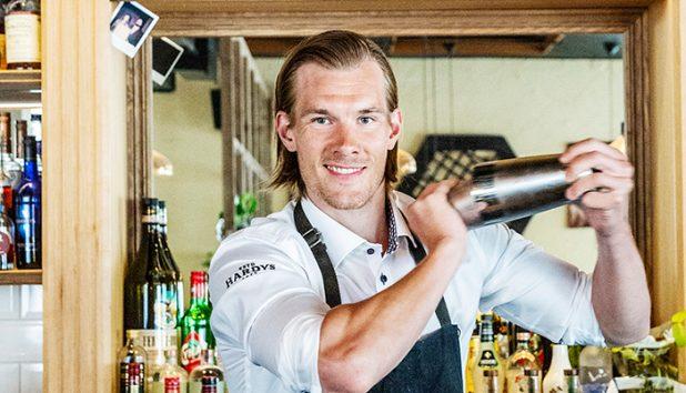 Suomen Turku ja kortteliravintola Arvo