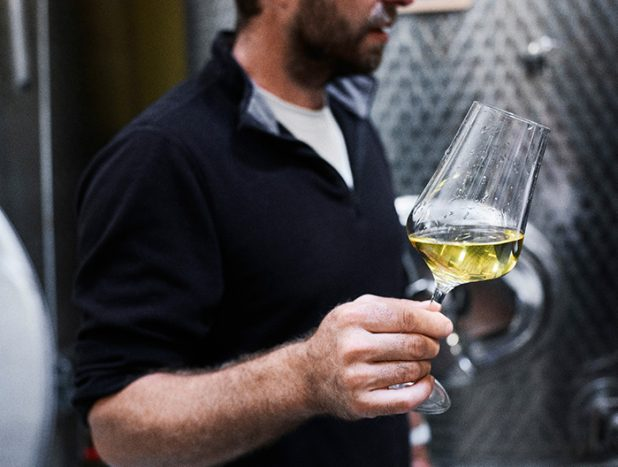 Chablis ja Chardonnay