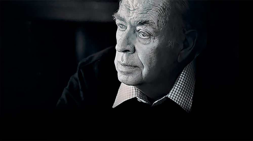 Peter Lehmann ja Portrait Shiraz