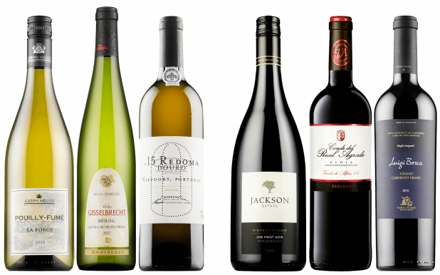 Viinilehden Vuoden Viinit