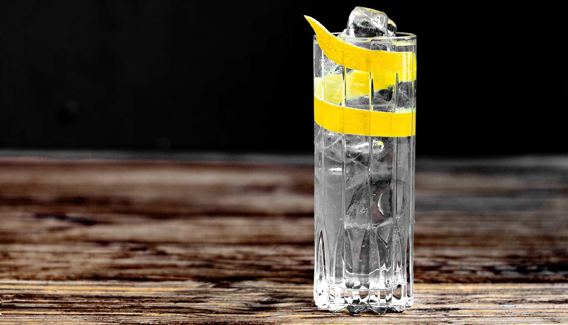 valkoviinicocktail