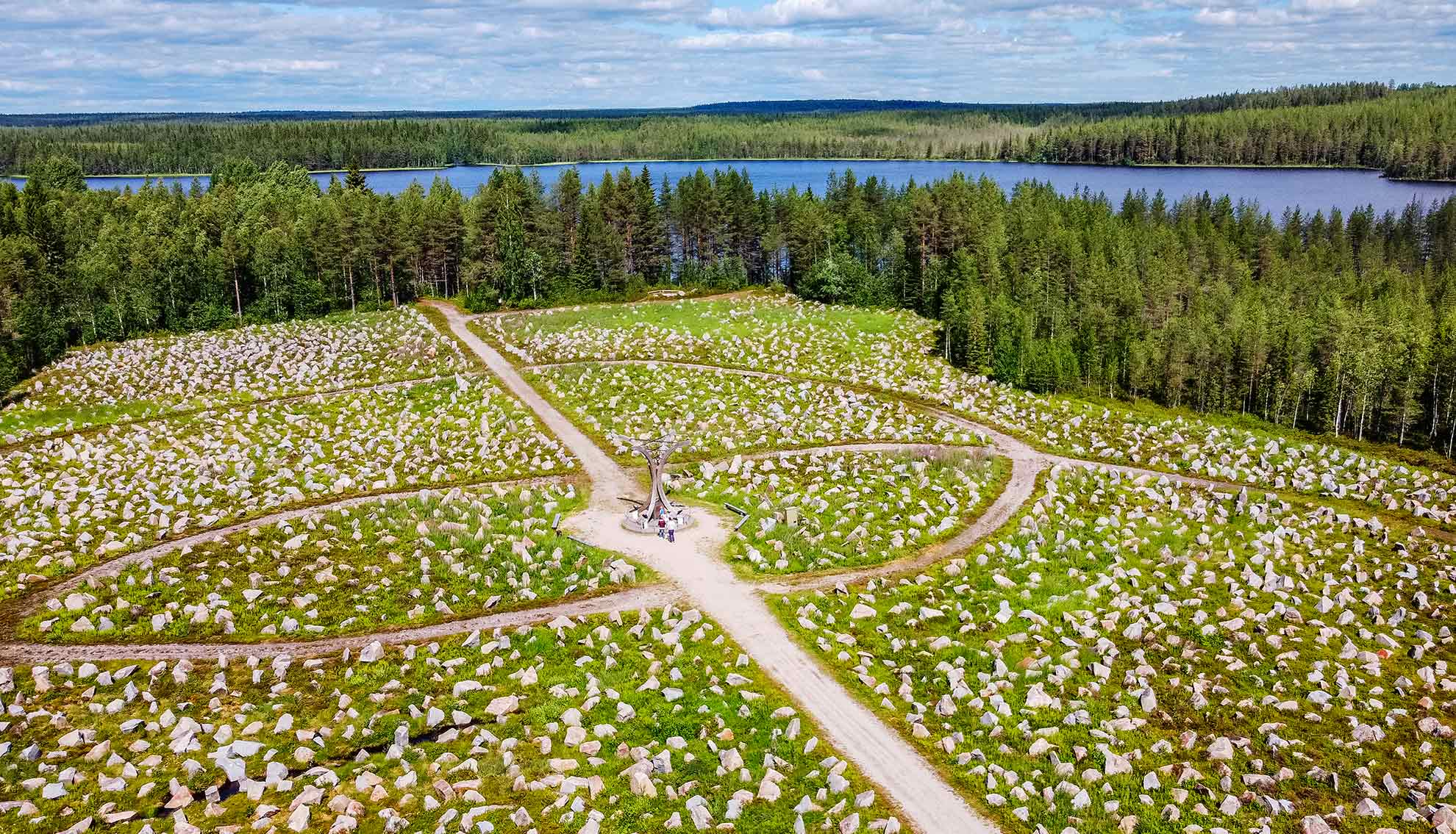 Itä-Suomen nähtävyydet