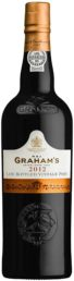 Graham's Late Bottled Vintage Port 2012