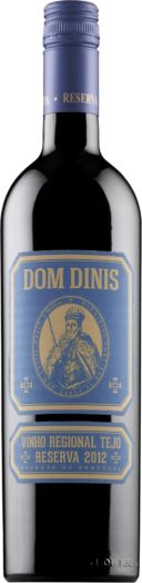 Dom Dinis Reserva Tinto 2014