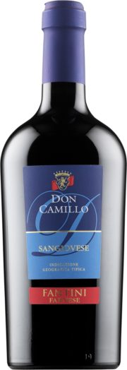 Don Camillo Sangiovese 2015