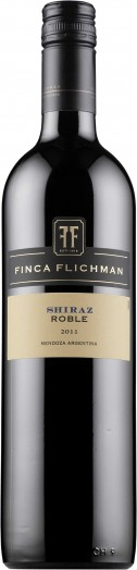 Finca Flichman Shiraz Roble 2011