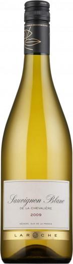 Laroche Sauvignon Blanc de la Chevalière 2012