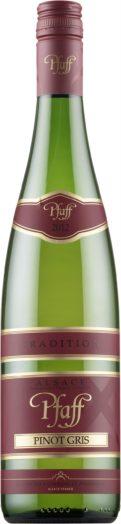 Pfaff Pinot Gris 2015