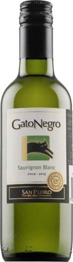 Gato Negro Sauvignon Blanc 2015