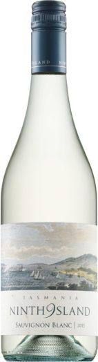 Ninth Island Sauvignon Blanc 2015