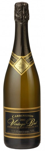 Carrington Vintage Brut 2011