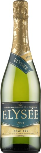 Elysée No 1 Demi-Sec