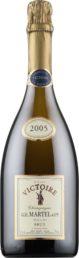 Cuvée Victoire Champagne Brut 2007