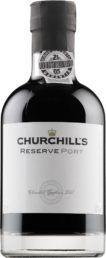 Churchill Reserve Port