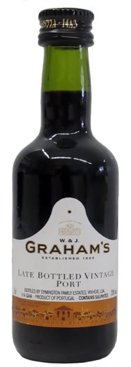 Graham's Late Bottled Vintage Port 2008