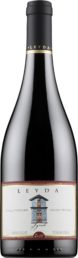 Leyda Single Vineyard Canelo Syrah 2014