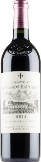 Château La Mission Haut-Brion 2014