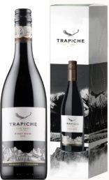 Trapiche Pinot Noir Oak Cask 2015