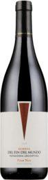 Del Fin del Mundo Pinot Noir Reserva 2014
