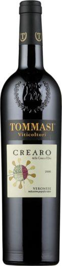 Tommasi Crearo 2014