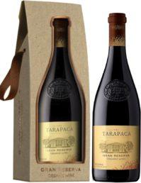 Tarapacá Gran Reserva Organic Red Blend 2015