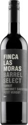 Finca Las Moras Barrel Select Tannat Cabernet Sauvignon Petit Verdot 2015