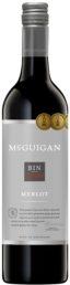 McGuigan Bin 3000 Merlot 2015