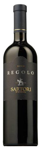 Sartori Regolo 2012