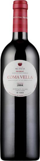 Coma Vella 2008