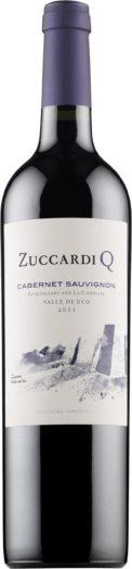 Zuccardi Q Cabernet Sauvignon 2011
