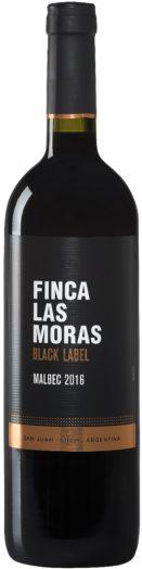 Finca Las Moras Black Label Malbec 2016