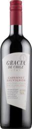 Gracia de Chile Cabernet Sauvignon 2016