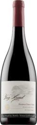 Fog Head Reserve Pinot Noir 2013