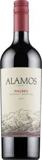 Alamos Malbec 2012