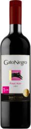 Gato Negro Pinot Noir muovipullo 2017