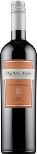 Pascual Toso Cabernet Sauvignon 2015