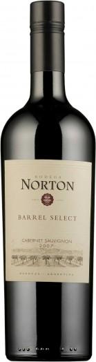 Norton Barrel Select Cabernet Sauvignon 2008