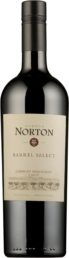 Norton Barrel Select Cabernet Sauvignon 2015
