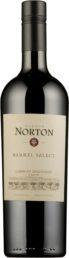Norton Barrel Select Cabernet Sauvignon 2018