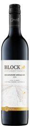 Block 50 Mourvèdre Grenache 2013